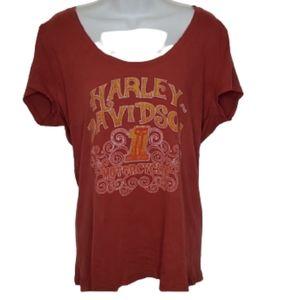 Harley-Davidson Graphic tshirt